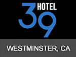 Hotel 39 Westminster, CA